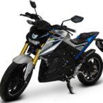 Yamaha Xabre Warna Silver Biru kali ya