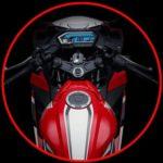 Cockpit All New CBR150R