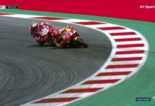Dovi VS Marquez hasil motogp austria 13 Agustus 2017