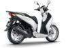 Harga motor matic semua tipe