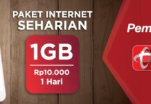 Paket internet yang gak layak dibeli dari Telkomsel