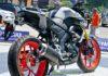 Yamaha MT-15 2018 warna paling keren
