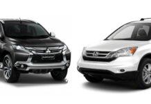 Mobil Diesel vs Mobil Bensin