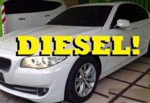 Semua Pilihan mobil diesel termurah sampai termahal di Indonesia
