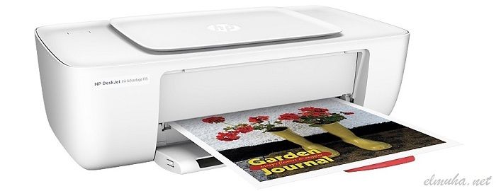harga HP DeskJet Ink Advantage 1115 printer murah berkualitas
