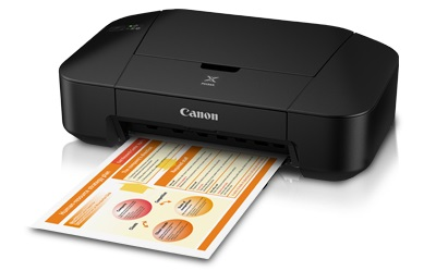 harga printer murah Canon PIXMA iP2870S