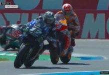 Marc vs Vinales vs Quartararo