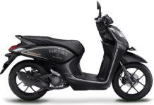 Harga Spesifikasi Kelebihan Honda Genio 2019