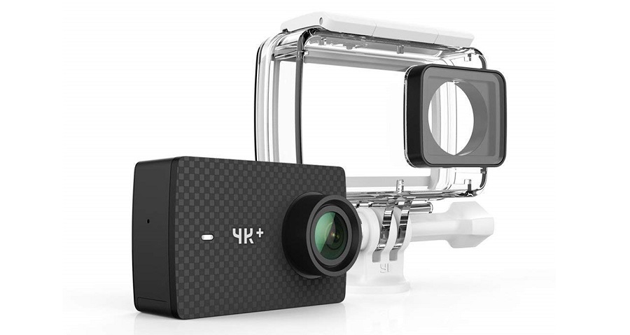 Waterproof Xiaomi Yi Action cam