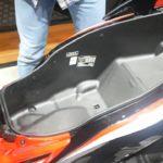 Bagasi Honda ADV150