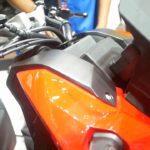 Kabel gas Motor Honda ADV150