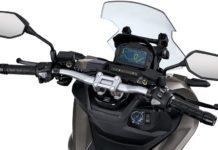 Kelebihan Honda ADV150