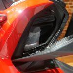 Laci depan Honda ADV150