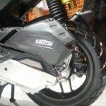 Mesin CVT Honda ADV150