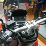 Stang Honda ADV150