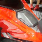 Tangki bensin Honda ADV150