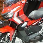 kelebihan motor Honda ADV150
