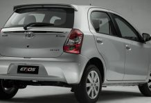 Ulasan Mobil Bekas Toyota Etios Valco 2013-2018