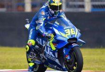 Puncak Klasemen MotoGP 2020