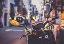Blogger motor jadi sepi