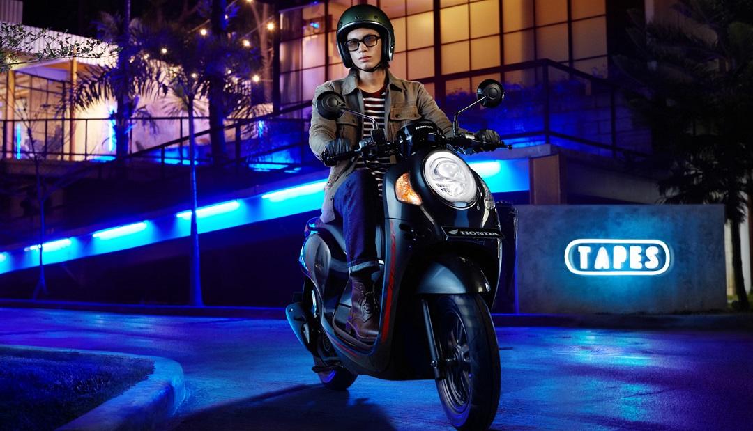 Kekurangan Honda Scoopy 2021