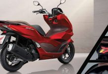 Kelebihan All New Honda PCX160 2021
