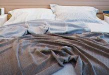 tips memilih kasur yang baik untuk tidur setelah touring